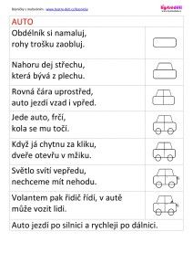 ZDARMA malování s básničkou - zábavné učení pro vaše dítě Preschool Worksheets, Preschool Activities, Diy Scrapbook, Scrapbooking, Baby List, Montessori, Kindergarten, Crafts For Kids, Writing