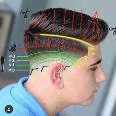 #fade #dshave #barbershop