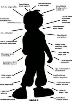 Great website about sensory processing: sensory diet ideas, explanations of senses, etc. Autism Sensory, Sensory Activities, Sensory Toys, Feelings Activities, Therapy Activities, Social Work, Social Skills, Coping Skills, Life Skills