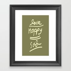 love, happy, sad Framed Art Print by aticnomar Framed Art Prints, Sad, Love, Happy, Artwork, Amor, Work Of Art, Auguste Rodin Artwork, El Amor
