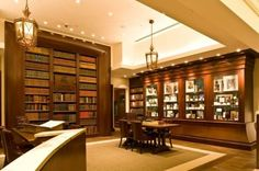 The Las Vegas home for rare books Bauman Rare Books is well known among antiquarian booksellers, and marks a striking contrast to most of the shops and boutiques you'll find in Las Vegas. Having worked in the rare book business in the past, I can't resist a beautifully tooled leather binding and the crinkle of pages brought to life by engravings. — Bryan Kitchafar More insider's tips from AFAR: Where to eat in Rome | A perfect day in Seattle Photo: AFAR.com