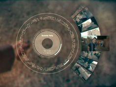 Black Mirror - The Entire History of You - the grain