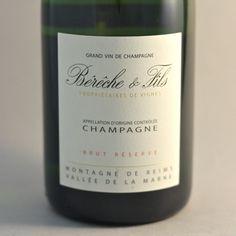 Bereche et Fils  -  See more Champagne alternatives at Bidvino  https://www.bidvino.com/auction