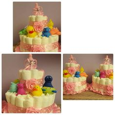 Children, Cake, Handmade, Young Children, Boys, Hand Made, Kids, Kuchen, Torte