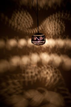 I love these coconut lamps, got one now want more!    www.homeonearth.com