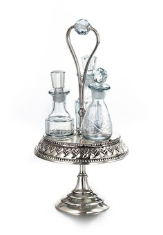 perfume flacon - Lisbeth Dahl