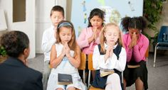Resources to Teach Children to Pray and Intercede