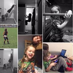 #100daysofhomeed #sundancekidshomeed  Rugby, gaming collaboration building on minecraft, acrobatics and testing body strength, being a minecraft villager, and absolutely cracking up laughing at Michael Rosen poetry at bedtime.  #unschooled