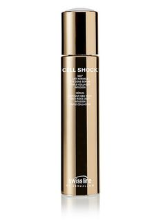 Swiss Line: Cell Shock Synchronized Time Reversal Program & Anti-Wrinkle Eye Zone Serum Triple Collagen Infusion Relaxation Gifts, Eye Wrinkle, Perfect Eyes, Latest Makeup, Eye Serum, Diy Skin Care, Makeup Collection, Collagen, Anti Aging