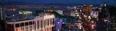 The Men's Las Vegas Travel Guide