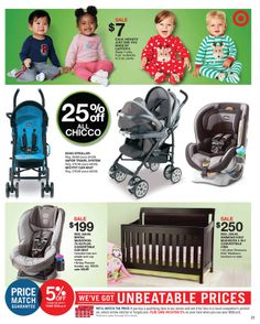 Target - Sale starts November 17, 2013 - November 23, 2013 November 23, Convertible Crib, Travel System, Cribs, Baby Car Seats, Infant, Target, Children, Cots