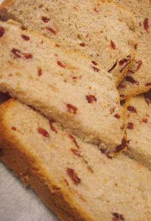 Cinnamon Craisin Bread Bread Maker Recipe