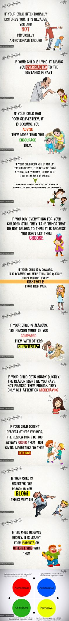 Found parents some advice, trust me I'm a psychologist - 9GAG