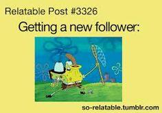 thanks followers :D
