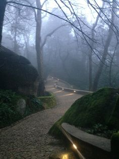 Been there --> Sintra in Lisboa