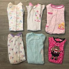 dcb84878c 107 best Girls  Clothing (Newborn-5T) images on Pinterest in 2019