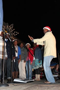 Christmas Carols State College, College Campus, Christmas Carol, Georgia, Christmas Music