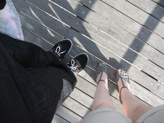 Enjoy a nice walk...