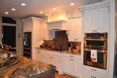Kitchens - traditional - Kitchen - Other Metro - The Cabinet Gallery Utah