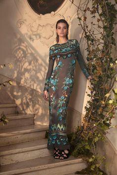 Alberta Ferretti Limited Edition: haute couture spring/summer 2018