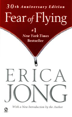 12 Fantastic Books to Read in Your 20s | Erica Jong changed the course of how we talk about sexuality and desire in her 1976 fictional best-seller, in which the protagonist, an erotic poet, leaves her husband and travels through Europe solo. Her goal? To enjoy great sex with strangers. Her one obstacle? A fear of flying. #realsimple #bookrecomendations #thingstodo #bookstoread
