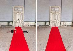 Red Carpet (Cecilia de Val)