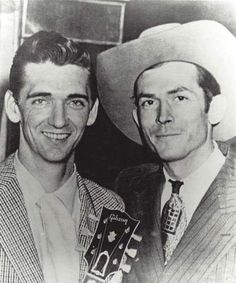 RockAbilly boy — A photo from Carl Smith & Hank Williams Old Country Music, Country Western Singers, Outlaw Country, Country Music Videos, Country Music Artists, Country Music Stars, Country Guys, Vintage Country, Country Roads