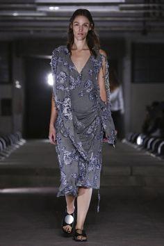 Damir Doma Ready To Wear Spring Summer 2016 Milan - NOWFASHION