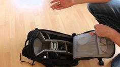 LOWEPRO FLIPSIDE 400 AW - Review und Test [HD][GERMAN]