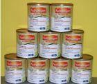 9 cans of powdered Enfamil Nutramigen baby infant formula 12.6 oz cans