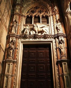Palace Doors by Marcfoto, via Flickr