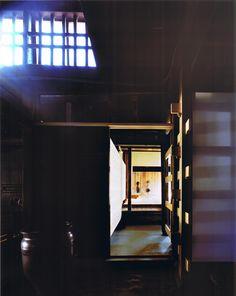 花内屋リノベーション―築180年の古い町家のリノベーション。夫婦と子供達が暮らす場所をつくる。敷地は奈良県御所…