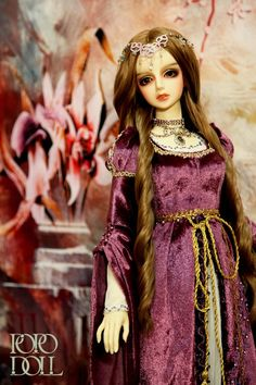 Amber, 65cm Girl, PoPoDoll - BJD Dolls, Accessories - Alice's Collections