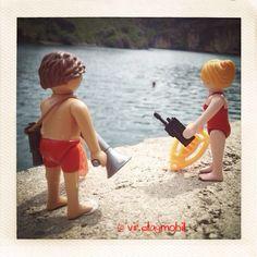 At the rescue? #playmobilfigures #playmobillovers #playmobilporelmundo #playmobilespaña #famobil #clicks #iloveplaymo #playmo #playmobilfan #playmobilmania #iloveplaymo #playmyplanet #iloveplaymo #playmobil #playmobile #toys #summer #holidays #rescue