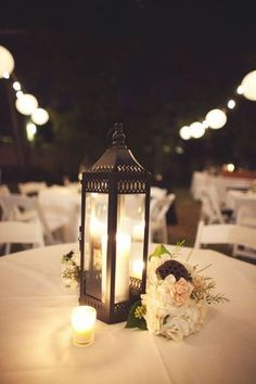 Forest Wedding. I LOVE these lanterns, I shall not disclose why though ;)