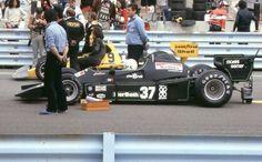 1978 Merzario A1 - Ford (Arturo Merzario)