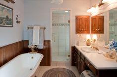 #bathroom #bathtub #classic