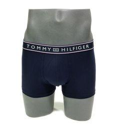 BOXER MICROFIBRA TOMMY HILFIGER en azul marino. Nuevo modelo para un clásico de los boxers en microfibra liso de Tommy. 1U87906052 416. Oferta: 25,50 €. Envio Urgente.