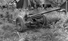 Type 1 47 mm anti-tank gun was an anti-tank gun used by the Japanese Army between 1942 and 1945. It had a barrel length of 8.3 feet and a range of 7,546 yards. Approximately 2,300 of these guns were built
