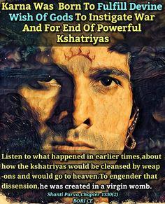 Mahabharata Quotes, The Mahabharata, Intresting Facts, Stop Worrying, Lord Vishnu, Epic Art, Hare Krishna, Hinduism, Mythology