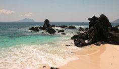 Pantai Ina Burak