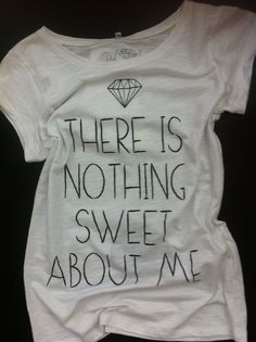 Our tee <3 #tee #t-shirt #clothes #fashion #street #sweet #girl