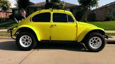 1975 VW BAJA BUG