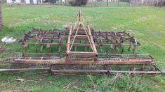 3 méteres kombinátor eladó (aktív) - kínál - Majs - 270.000 Ft - Agroinform.hu