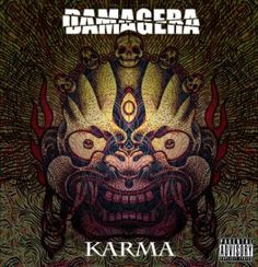 Damagera Karma EP..  Ratings:9/10