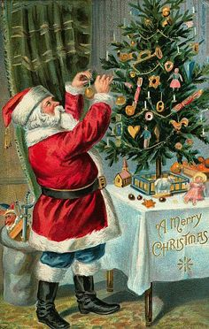Emma Louise Layla - Fashion and Lifestyle Blogger in London: VINTAGE CHRISTMAS CARDS