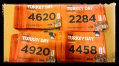 Turkey Day Run in Boise