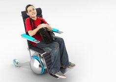 sphere car - tecnologia e acessibilidade