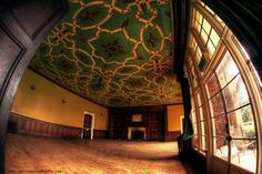 Upside Down Room | by Mars Lander