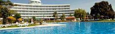 Chollo hotel Hotel TRH Paraíso **** (Estepona  - MALAGA ) http://chollovacaciones.com/CHOLLOCNT/ES/chollo-hotel-trh-paraiso-estepona-oferta.html
